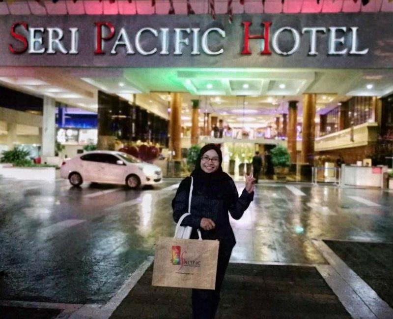 Buffet Ramadhan 2018 Zende Restaurant Seri Pacific Hotel Kuala Lumpur