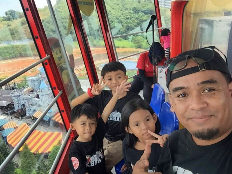 LEGOLAND KBBA9 FAMILY DAY Buy Annual Pass and Win Nissan Almera