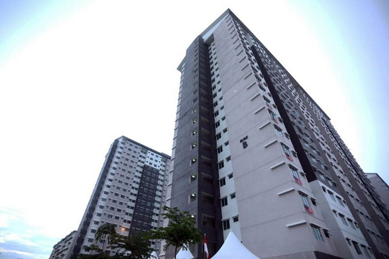 Rumah Transit Belia Kuala Lumpur