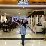 Meriah!! Wajib datang ke PWTC. Bufet Ramadan ala pasar malam di Riverside Restaurant..!!