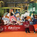 Keseronokkan cuti sekolah di Kidzania Go Quill City Mall