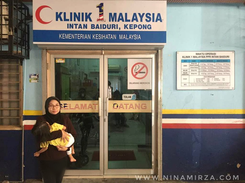 Klinik 1Malaysia Kuala Lumpur