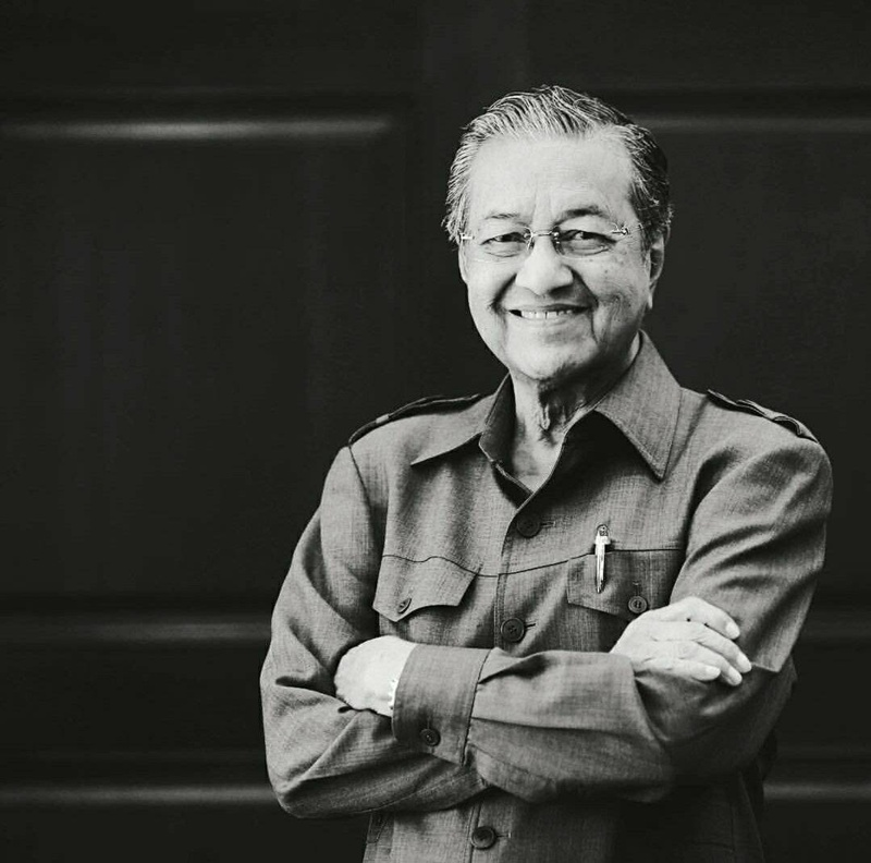 PRU14 Manifesto PH Tun Dr Mahathir