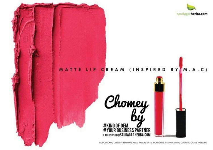 Pakej Chomey ZyPhyto RM3000 produk jenama sendiri