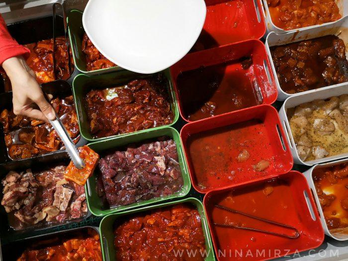 ASAP Steamboat Puchong Makan Best Sedap Selangor