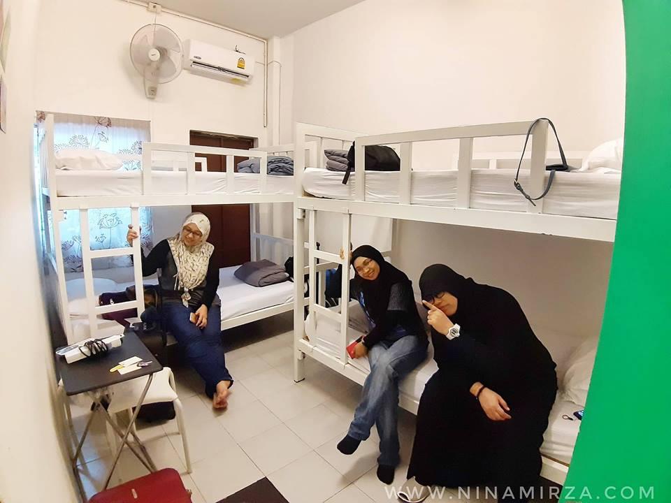 TIPS ITINERARY dan KOS Travel Bajet ke HATYAI 3H2M