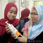 Cosmoderm Soothing Feminine Hygiene Wash