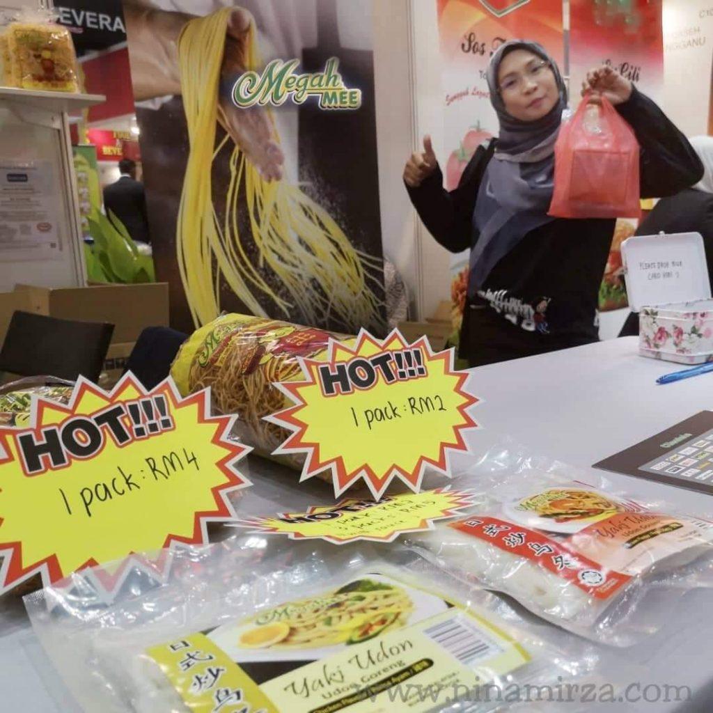 Malaysia Halal Expo 2019 for Olympics 2020 Japan