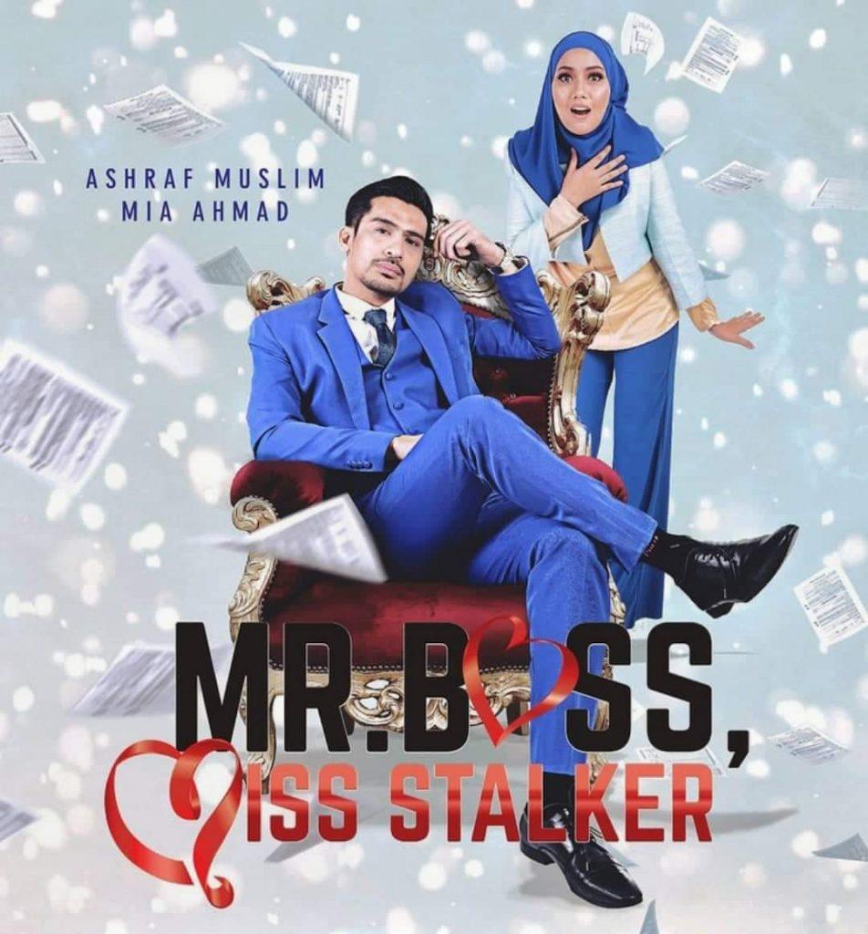 Sinopsis Dia Menantu Rahsia TV3 Akasia