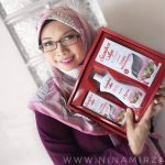 Miss V gelap Sumber Ayu 3X Whitening Pearly White
