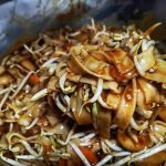 Resipi Kuey Teow Goreng Bodo Paling Senang Sedap