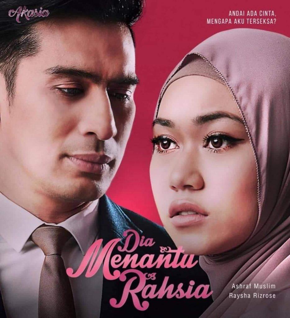 Dia Menantu Rahsia TV3 Akasia