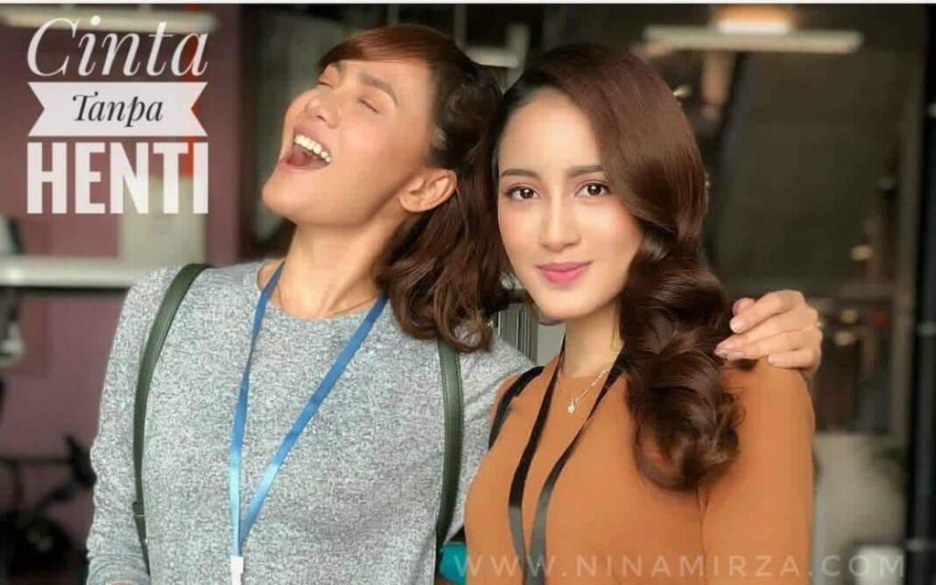 Sinopsis Drama Cinta Tanpa Henti TV3