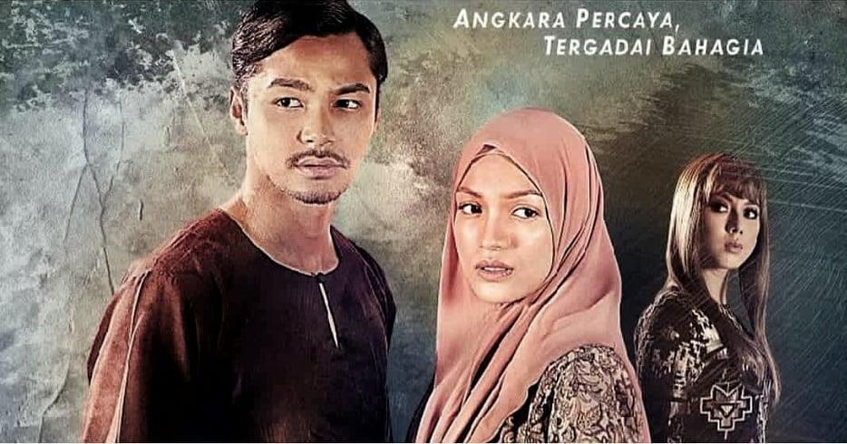 Sinopsis Drama NUR 2 Samarinda TV3 10pm