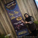 BUFFET RAMADHAN 2019 HOTEL SRI PETALING KL