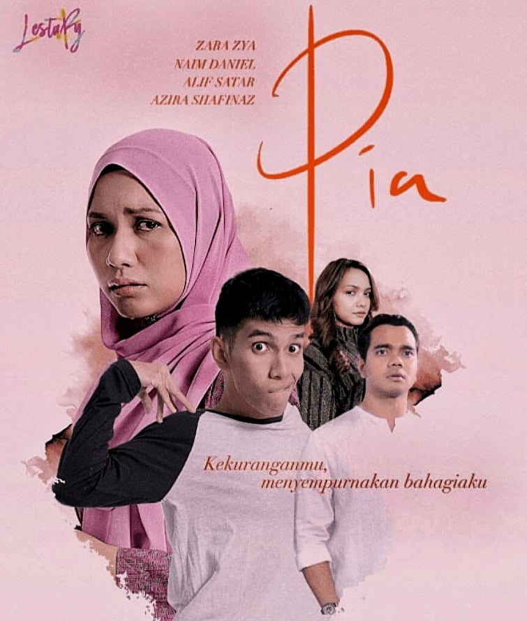 Sinopsis Drama PIA TV3