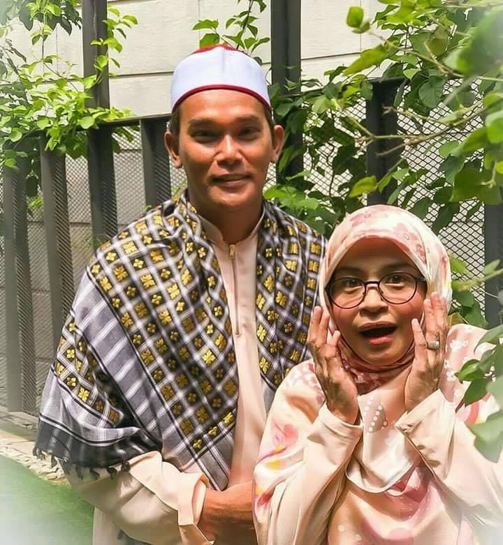 Sinopsis NUR 2 TV3 Drama Samarinda Hamadi dan Aisyah