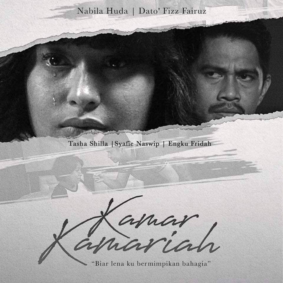 Sinopsis Drama KAMAR MAKARIAH TV3