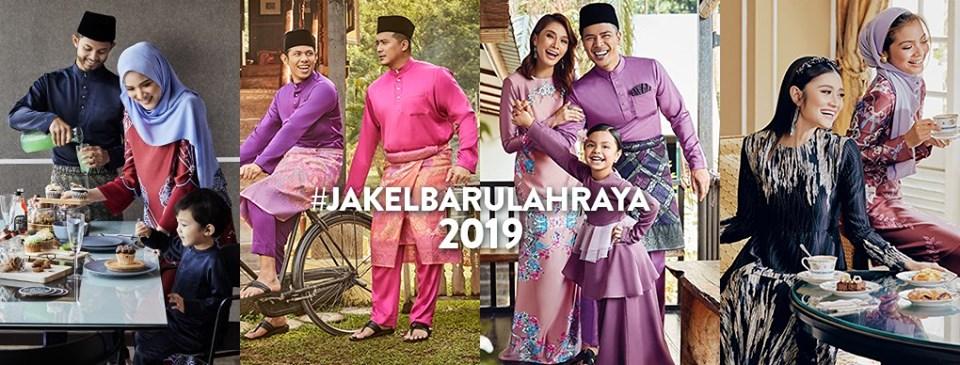 #JAKELBARULAHRAYA 2019