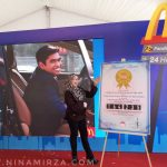 McDonald's Drive-Thru Malaysia Book of Records