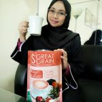 Surya S Great Grain Menu Sahur kenyang lama