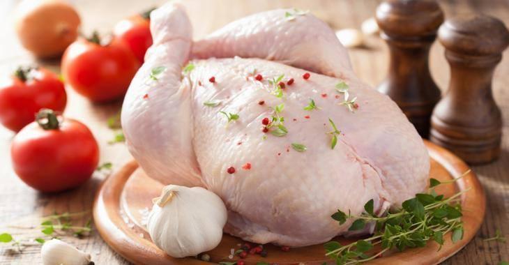 Tips Pilih Ayam Segar Ayam Masak Apa Sedap