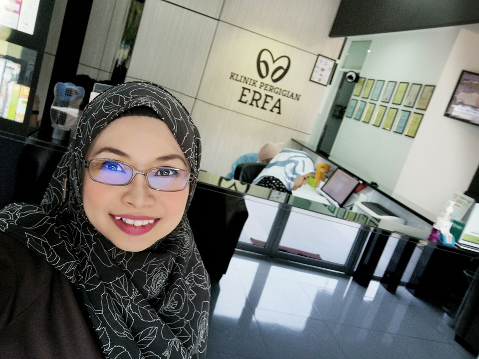 Klinik Pergigian Erfa
