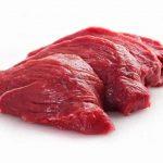 TIPS PETUA Daging segar