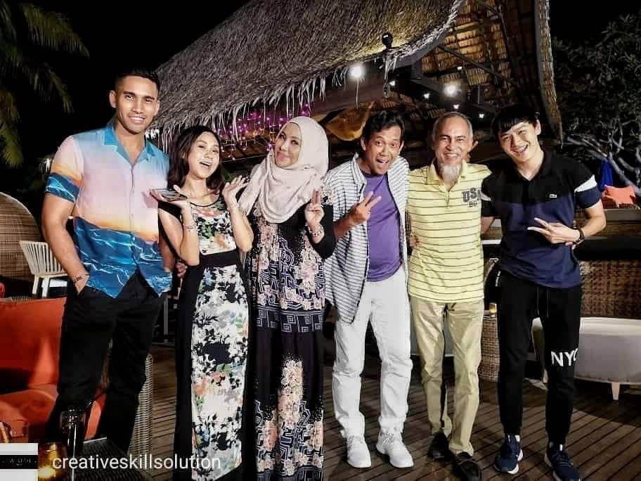 Sinopsis Drama TUAN DANIAL TV3