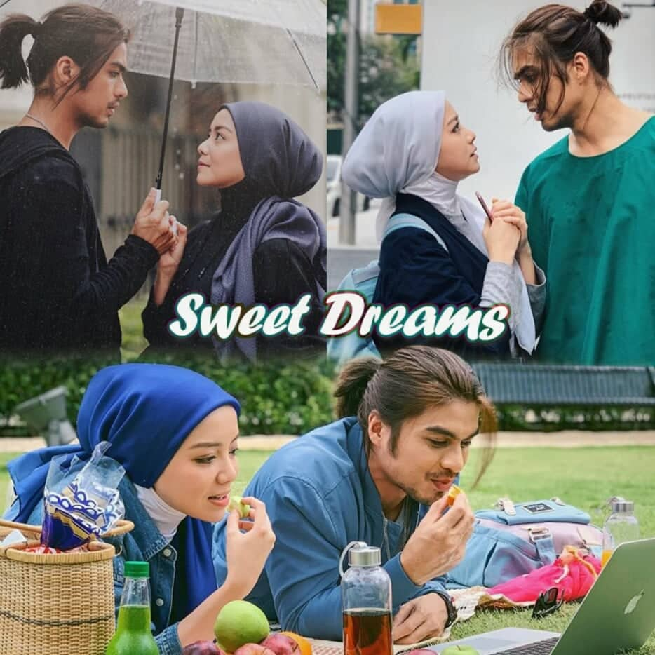 Sinopsis DRAMA SWEET DREAMS ASTRO