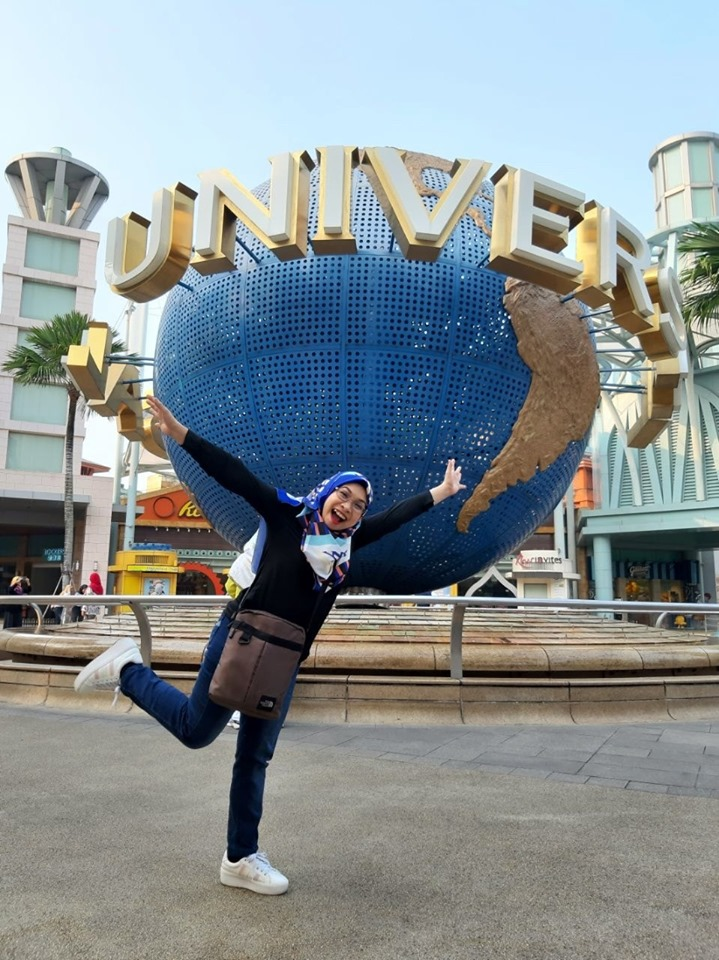 Travel Bajet Trip Murah Singapore