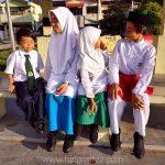 Kasut Sekolah PALLAS Back to school