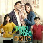 Sinopsis Drama MAMA PAPA EXPRESS TV3