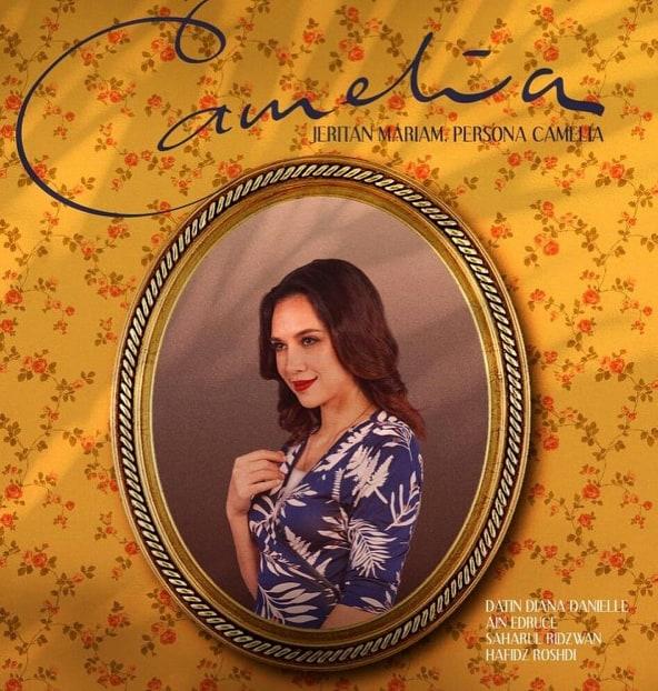 Sinopsis Info Drama CAMELIA