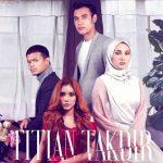 Sinopsis Drama TITIAN TAKDIR TV3
