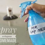 DIY Spray Homemade Selamat
