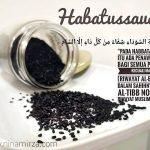 Bagus ke Habbatus Sauda? Manfaat Kebaikan Penawar Penyakit