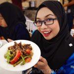 Buka Puasa BEST Buffet Ramadhan 2020 NORANOM Catering