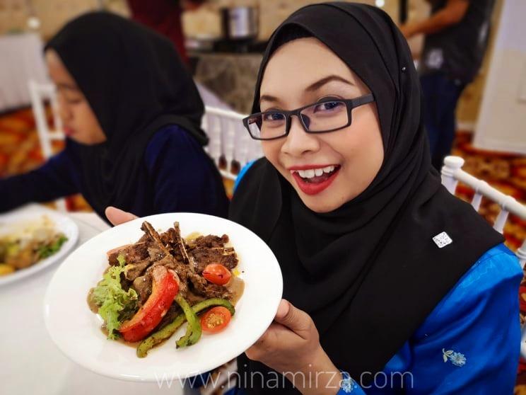 Buffet Ramadhan 2020 NORANOM Catering