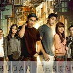 Drama BUDAK TEBING TV3