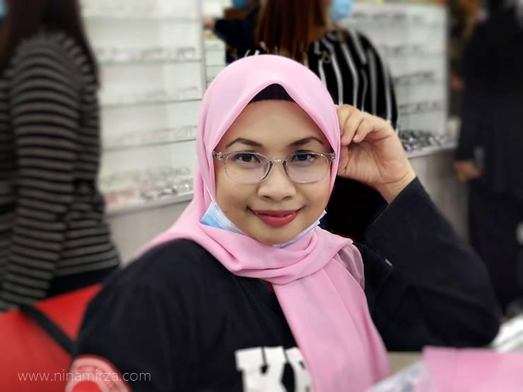 Eye Pro Vision Sungei Wang Kedai Cermin Mata Murah KL