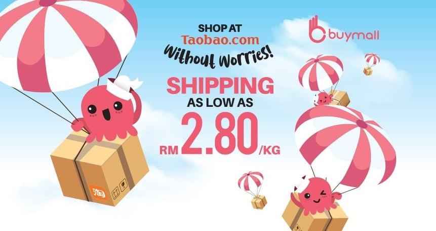 Buymall Malaysia Online Shopping