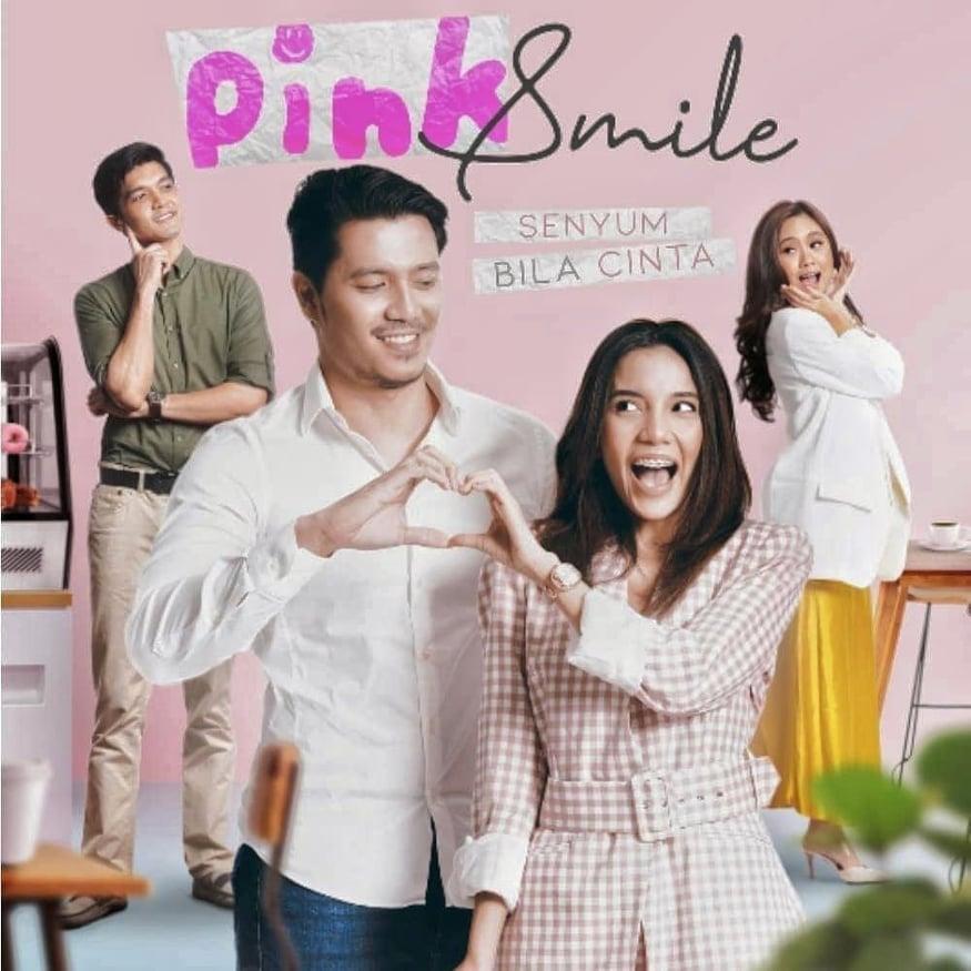 Sinopsis Drama PINK SMILE