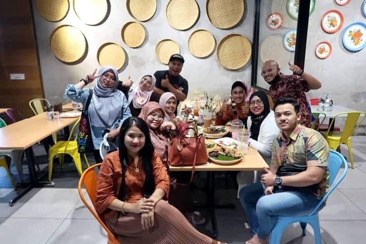 Mana Makan BEST Sedap Cyberjaya Campur Campur Kitchen