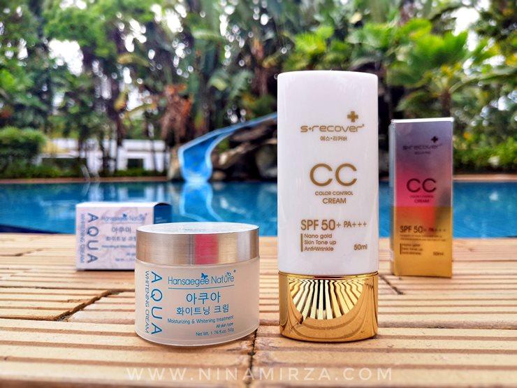 TIPS Berkesan Untuk Merawat Kulit Muka Yang Rosak Sebab Sunburn