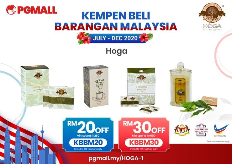 PGMall HOGA SALE Shopping Online
