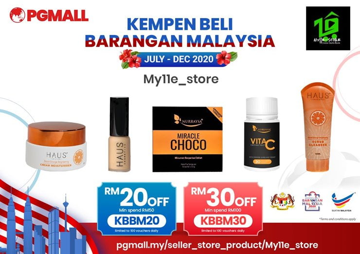 PGMall My11e_Store SALE Shopping Online