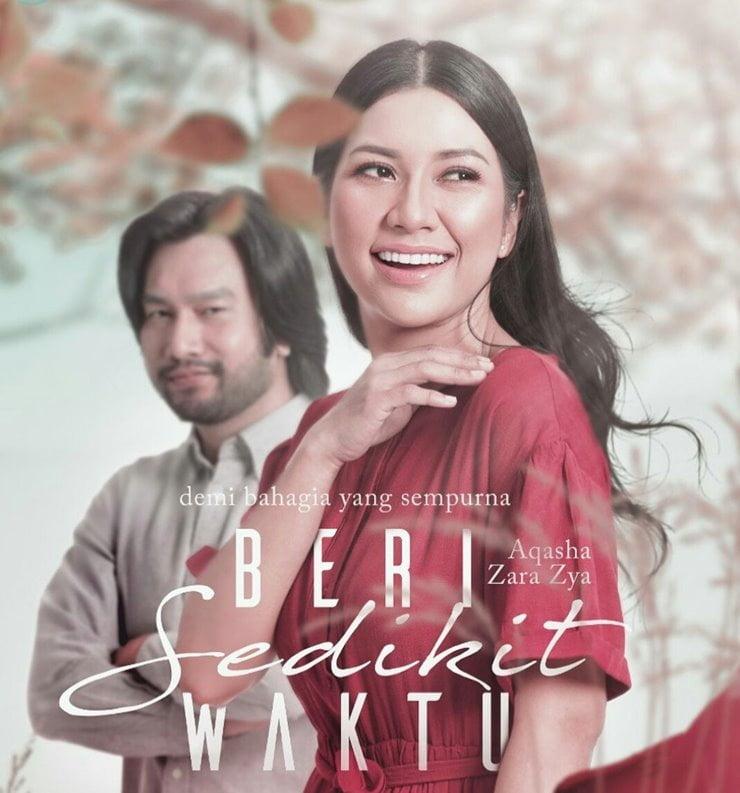 Sinopsis Drama BERI SEDIKIT WAKTU Full Episod Akhir Tonton Online