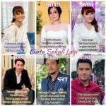 Sinopsis Drama CINTA SEKALI LAGI Full Episod Tonton Online
