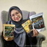 KURMA Premium AL HANNAN harga borong murah berkualiti tinggi
